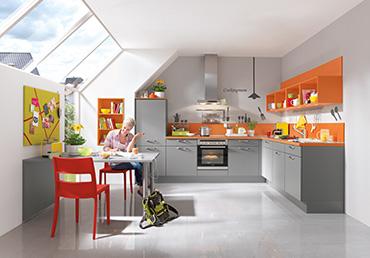 kreativ küchen | ihr küchenteam in igensdorf - Küche Kreativ