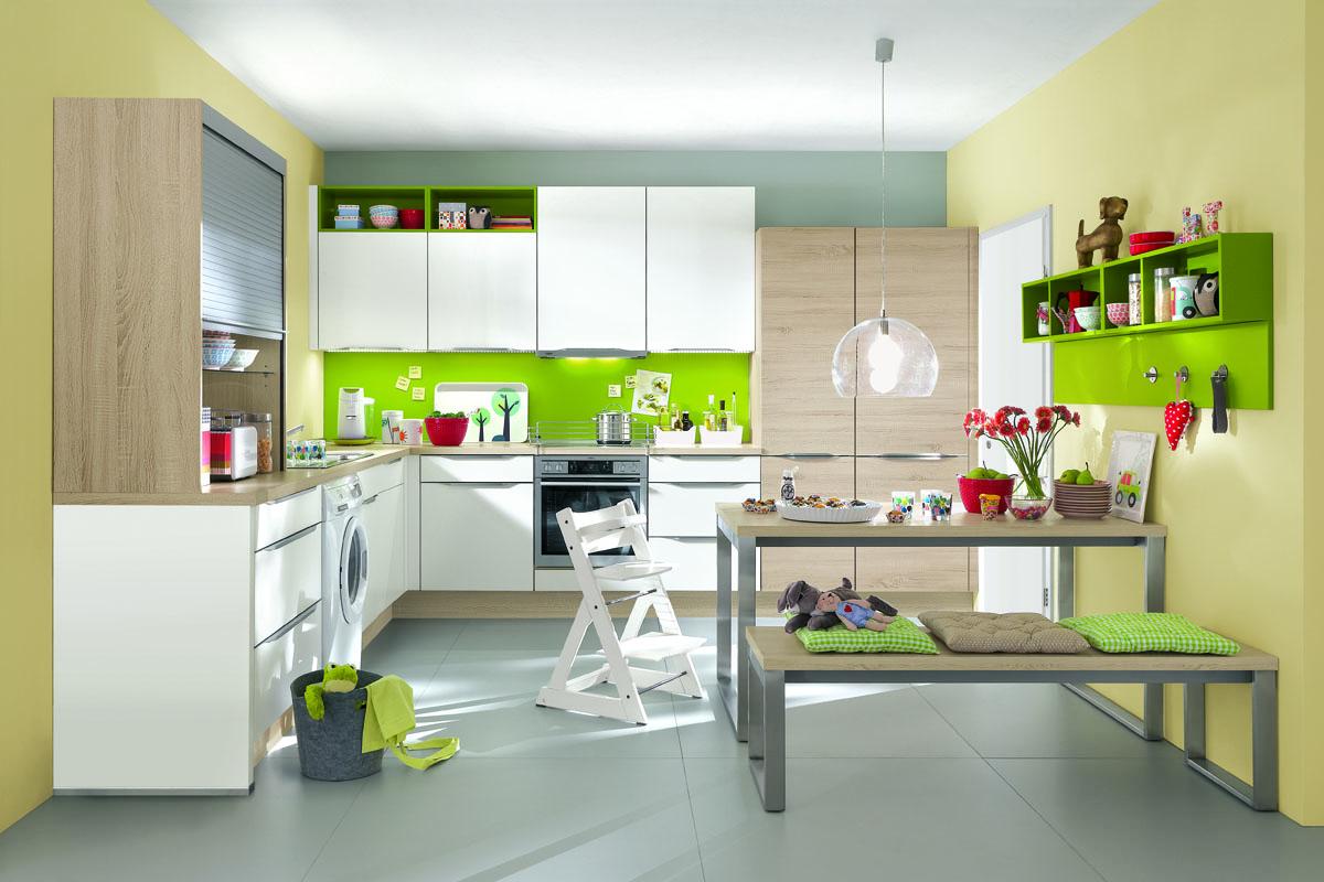 Ungewöhnlich Kreative Küchen Und Bäder Zeitgenössisch ...